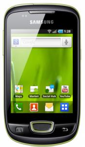 """samsung-galaxy-mini-292x500-175x300 5 smartphones baratos com Android para você mudar de vez para a """"nova geração"""""""