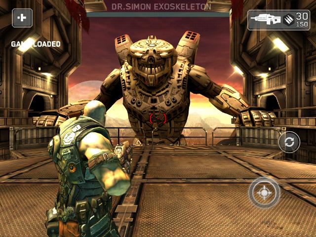shadowgun_review_screenshot_3 Top 20 - Melhores jogos para iPhone e iPad em 2011