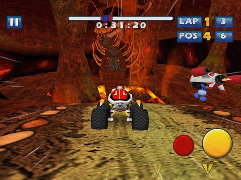 sonicsegaallstarsracing_2 Top 20 - Melhores jogos para iPhone e iPad em 2011