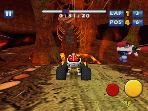 sonicsegaallstarsracing_2 Sonic & SEGA All-Stars Racing chega para Android com precinho camarada