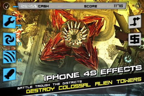 ss2 Top 20 - Melhores jogos para iPhone e iPad em 2011