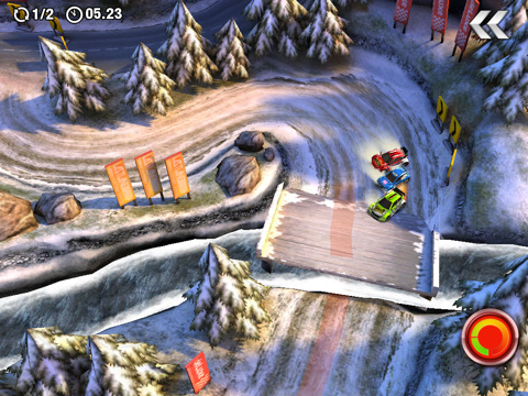 tumblr_lrfady3MFw1qdkgpy Top 20 - Melhores jogos para iPhone e iPad em 2011