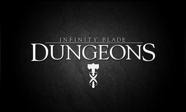 Infinity-Blade-Dungeons Nota de falecimento: Não teremos mais Infinity Blade Dungeons