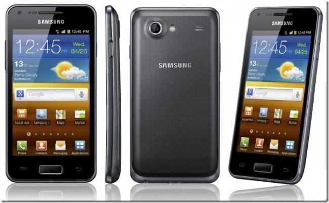 Samsung_Galaxy_S_II_Lite_thumb Samsung lança Galaxy SII Lite, somente no Brasil
