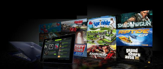 TEGRAZONE-TegraZoneCom-Players_Choice_Awards-KV-1B Os 10 melhores jogos para smartphones e tablets Android com Tegra 2 e 3