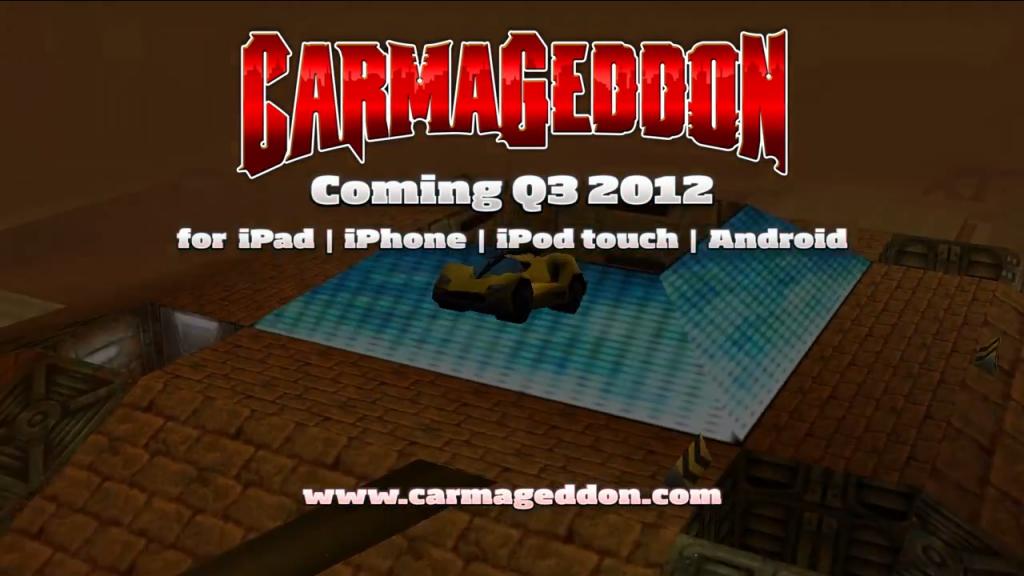 CARMAGEDDON-1024x576 O clássico Carmageddon chegará em breve para iOS e Android