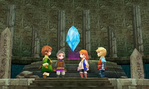 Final-fantasy-3-Android-screen1 Final Fantasy 3 já está disponível para Android