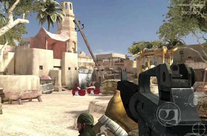 March-of-Heroes-inGame-1 Primeiro jogo da Gameloft com Unreal Engine deve ser mostrado ainda esse ano