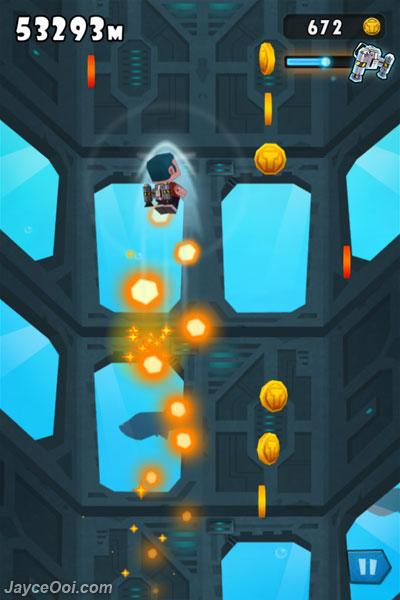 MiniFlyer Jogos MiniFlyer e Funny Sango TD estão disponíveis de graça para iPhone e iPad