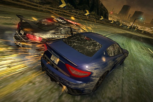 Need-for-Speed-Most-Wanted-2012-inGame-1 Need for Speed: Most Wanted (2012) também terá versões para iOS e Android