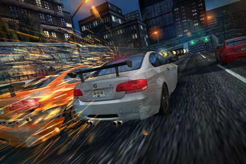 Need-for-Speed-Most-Wanted-2012-inGame-2 Need for Speed: Most Wanted (2012) também terá versões para iOS e Android