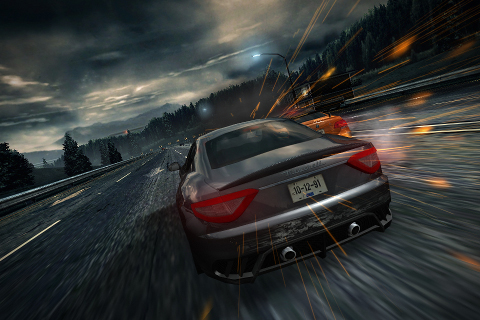 Need-for-Speed-Most-Wanted-2012-inGame-3 Need for Speed: Most Wanted (2012) também terá versões para iOS e Android