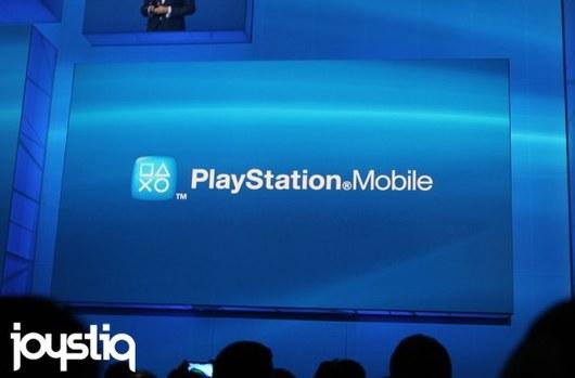 Playstation-mobile_530x350 E3-2012: Sony renomeia PlayStation Suite para PlayStation Mobile
