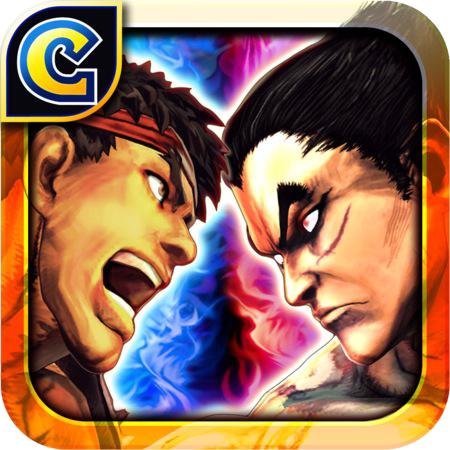 "Street-Fighter-X-Tekken-Ícone-iOS Novos detalhes de ""Street Fighter X Tekken"" (iOS)"