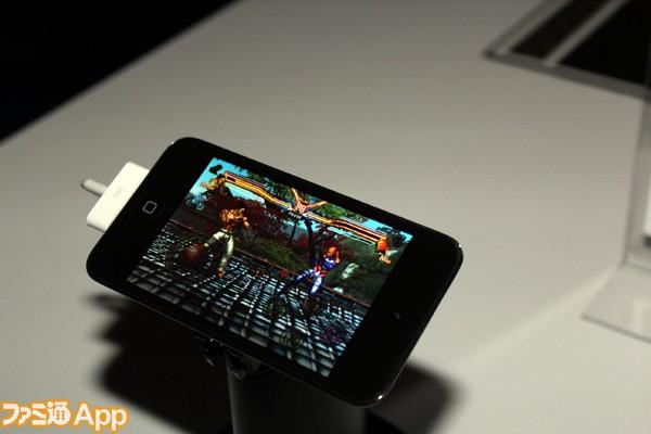 Street-Fighter-X-Tekken-OfScreen-2 E3 2012: Street Fighter X Tekken receberá versão para iOS