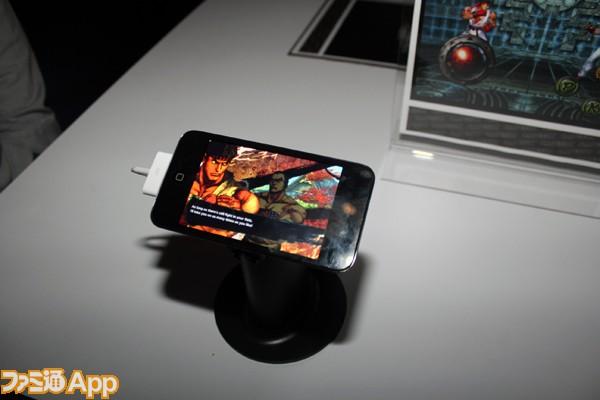 Street-Fighter-X-Tekken-OfScreen-3 E3 2012: Street Fighter X Tekken receberá versão para iOS