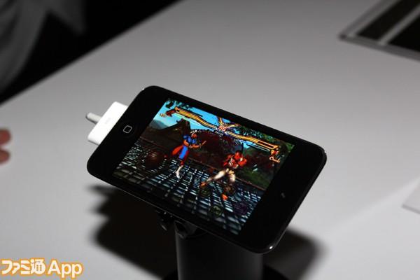 Street-Fighter-X-Tekken-OfScreen-4 E3 2012: Street Fighter X Tekken receberá versão para iOS