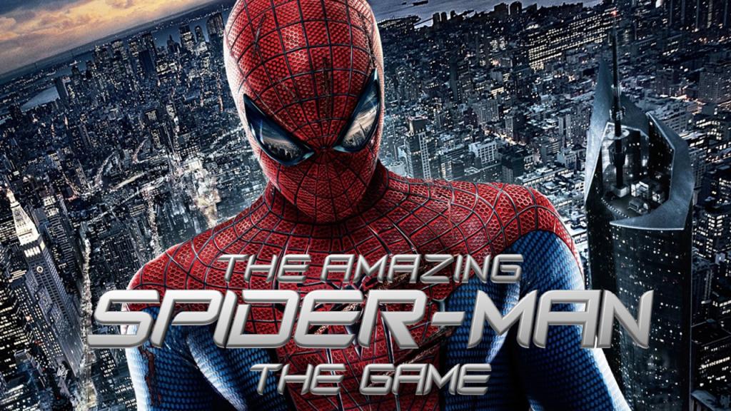 The-Amazing-Spider-Man-The-Game-1024x576 E3 2012: The Amazing Spider Man - jogo oficial está a cargo da Gameloft