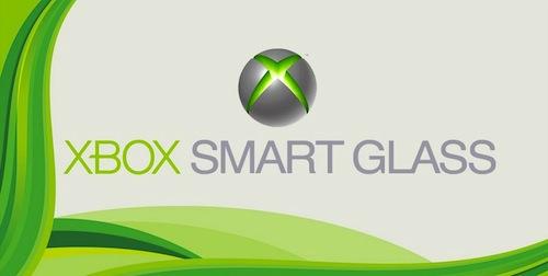 Xbox-Smart-Glass E3-2012: Microsoft aposta em integração entre Xbox, smartphones e tablets