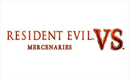 resmercs Resident Evil Mercenaries vira Jogo social para smartphones no Japão