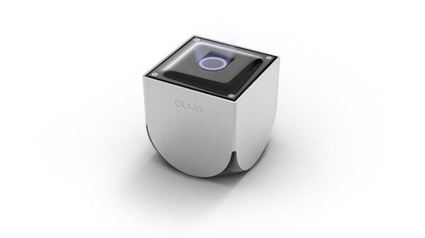 Console-Ouya-2 Ouya - Console com Android terá suporte ao OnLive
