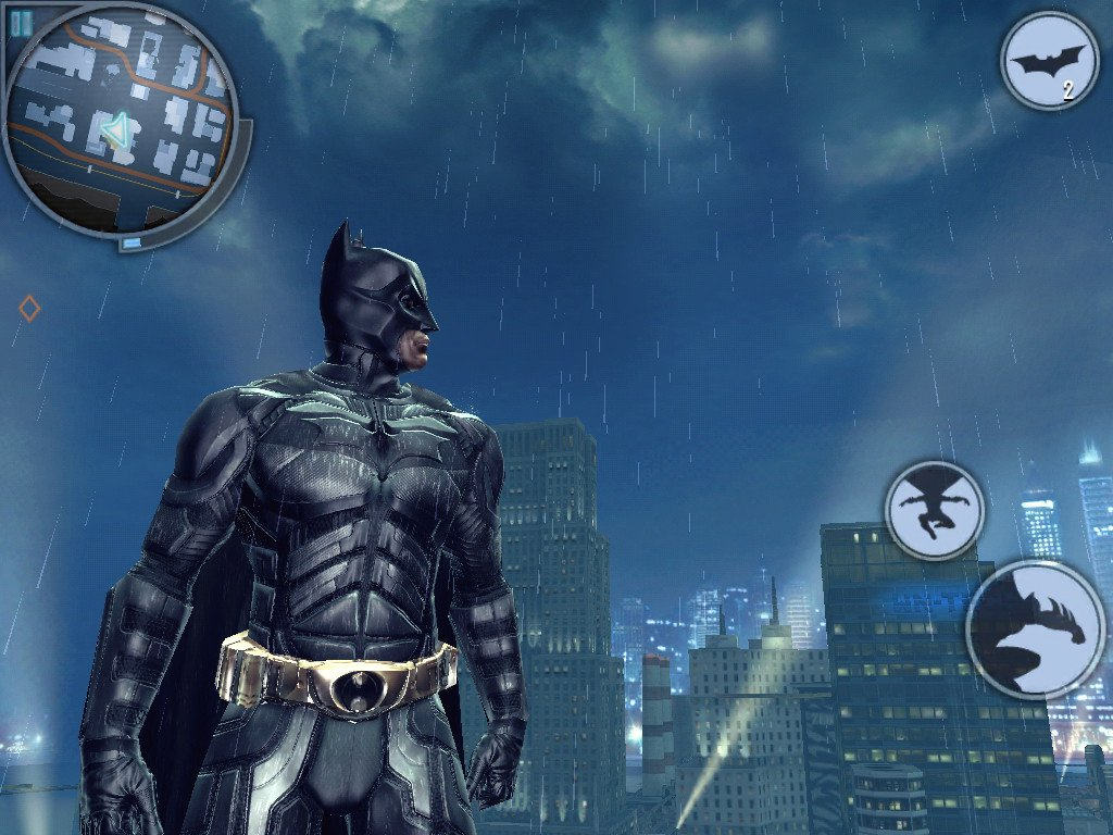 Gameloft remove jogo do Batman da Google Play e App Store