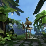 Lili-inGame-1-150x150 'Lili' - Novo Adventure RPG da BitMonster para iOS