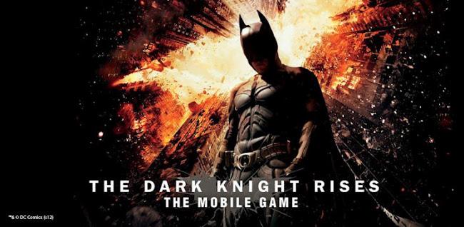 batman-the-dark-knight Cavaleiros das Trevas Renasce e é incompatível com muitos 'Androids'