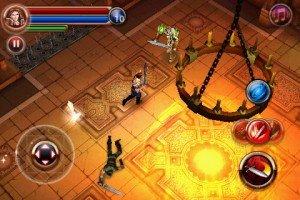 dungeon-hunter-2-300x200 Dunge Hunter 2 também está em promoção (Foto: Divulgação)