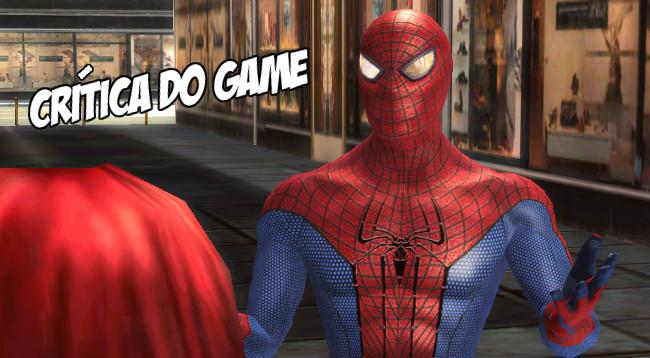 review-o-espetacular-homem-aranha-iphone-ipad O Espetacular Homem-Aranha, um jogo além do filme