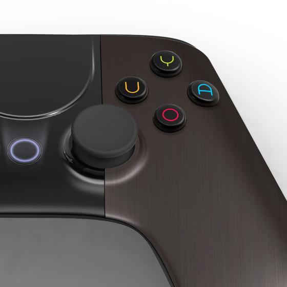 Console-Ouya-VEVO-1 Ouya - Console terá edição especial, produtora fecha acordo com VEVO e Square Enix