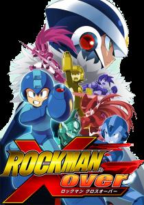 Megaman-Cross-Over-210x300 Megaman Cross Over