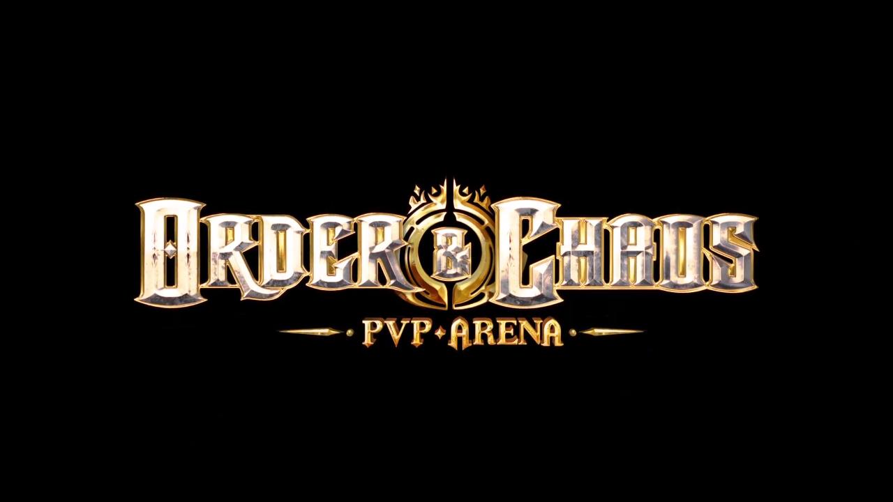 Order-Chaos-PvP-Mode Order & Chaos Online receberá atualização que adiciona modo PvP