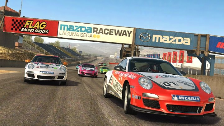 Real-Racing-3-inGame-1 Real Racing 4 é cancelado e FireMonkeys Studio pode ser fechado