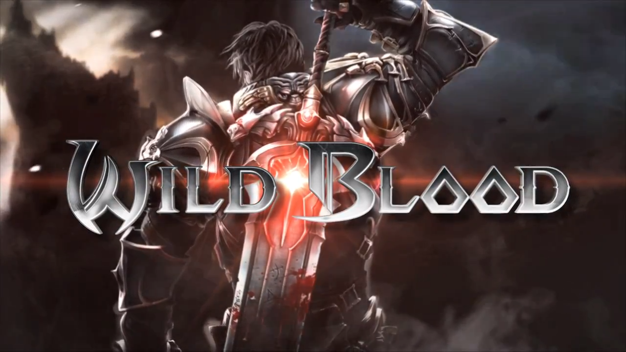 Wild-Blood Wild Blood - Teaser Trailer do 1º jogo com Unreal Engine da Gameloft