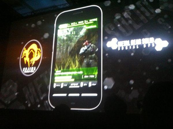 metal-gear-social-ops2 Metal Gear Social Ops é o novo Metal Gear para iPhone e Android