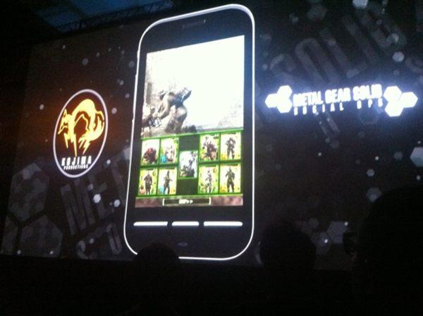 metal-gear-social-ops3 Metal Gear Social Ops é o novo Metal Gear para iPhone e Android