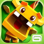 monster-life-icone Jogo para iPhone/iPad Grátis - Monster Life