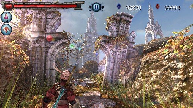 screen7-horn-ipad Os 30 Melhores Jogos de Ação 3D OFFLINE para Android e iOS