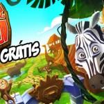Jogo para Celular Java Grátis – Wonder Zoo