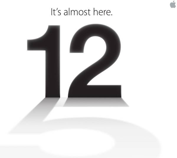 -quase-aqui-iPhone-5 Apple confirma evento do novo iPhone para 12 de Setembro