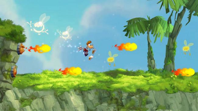 19-Rayman-1-600x338 Rayman, White Day e mais: Jogos em Promoção no Android