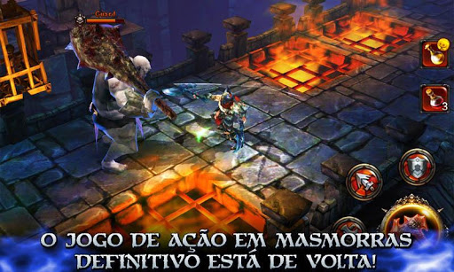 Eternity Warrior 2download Grátis