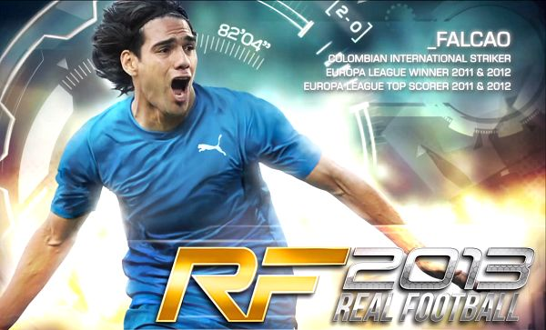Real-Football-20131 Jogo para iPhone/iPad Grátis - Real Football 2013
