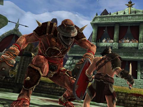 blood-glory-legends Jogo para Android Grátis - Blood & Glory Legends