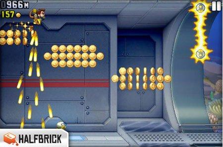 jetpack-1 Os 30 Jogos mais Viciantes para Celular Android e iPhone
