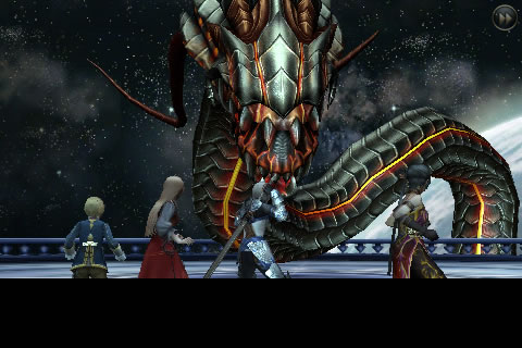 5 ANÁLISE: Chaos Rings II (iPhone, iPod Touch e iPad)
