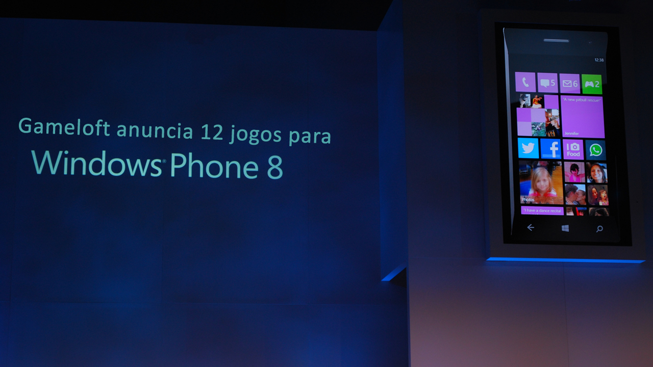 Gameloft-anauncia-12-jogos-para-Windows-Phone-8 Gameloft anuncia 12 jogos para Windows Phone 8