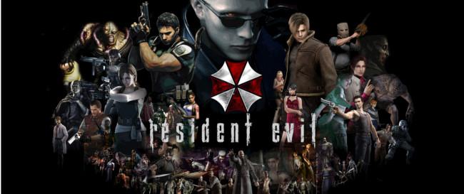 RE-especial-slideshow Conheça os Resident Evil's para celulares e smartphones