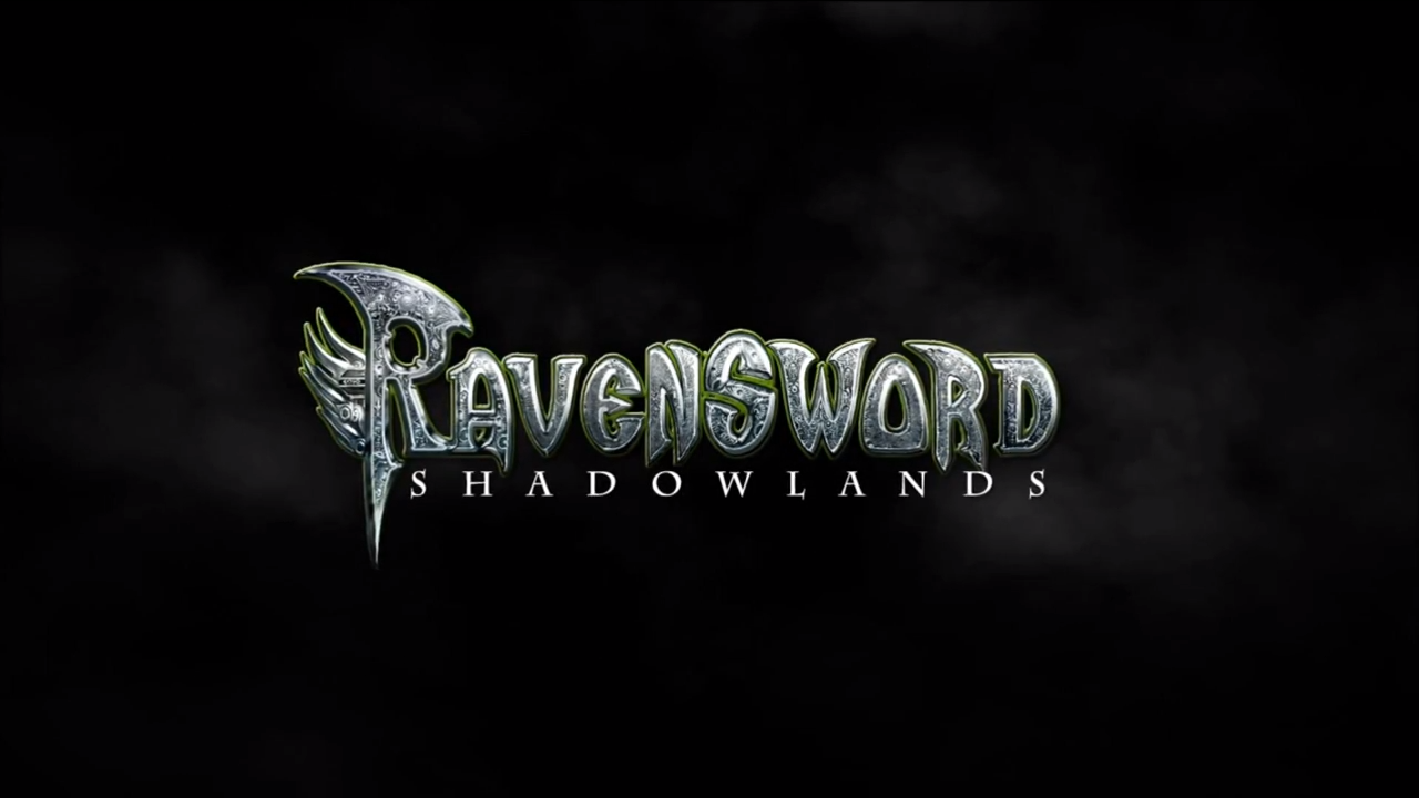 Ravensword-Shadowlands Ravensword: Shadowlands - Primeiro trailer divulgado (iOS)